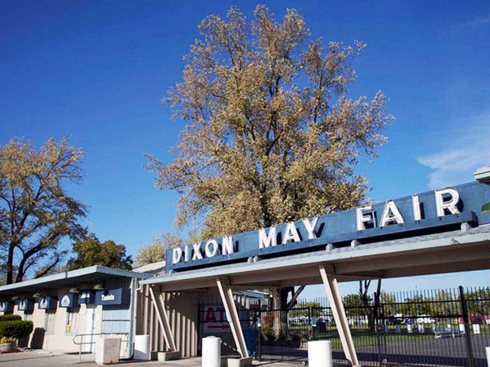 Featured in Dixon California