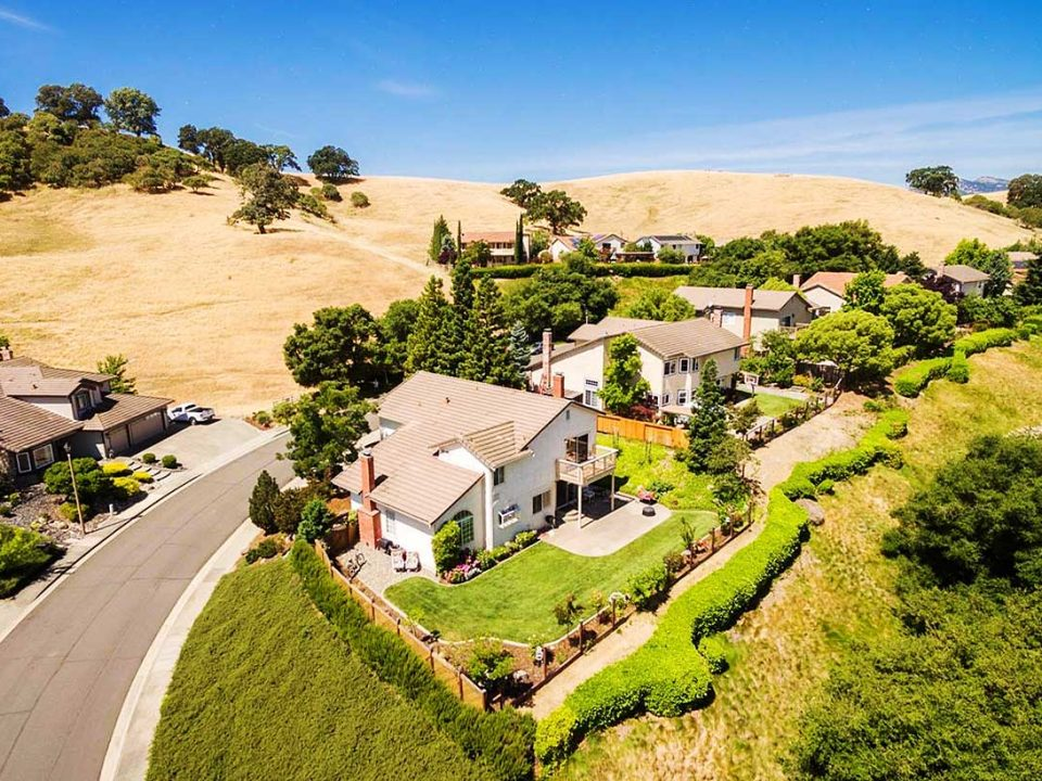 Featured Homes in Fairfield California