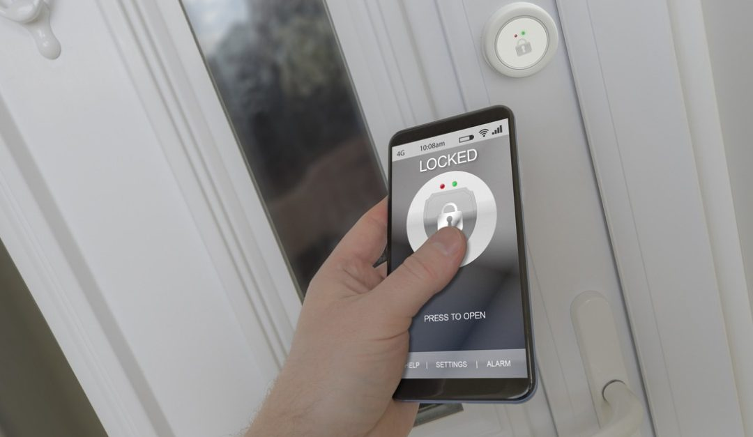 How to Keep Your Home Safe When You Go Away