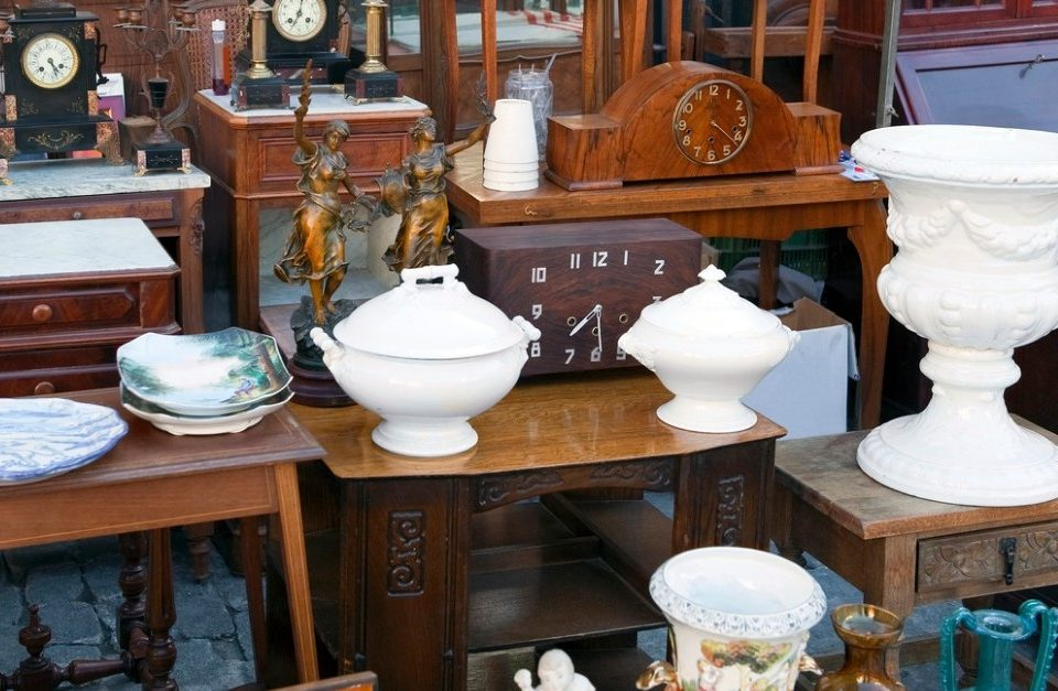 What's Worth Buying at An Estate Sale